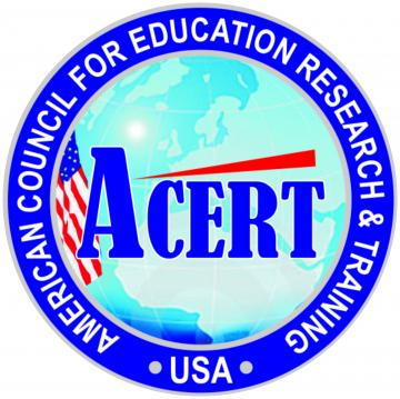 American Council for Education, Research and Training