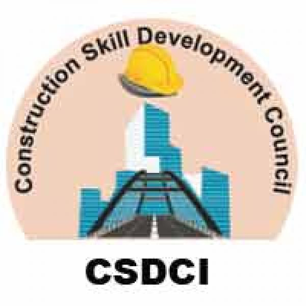 Construction Skill Development Council of India (CSDCI)