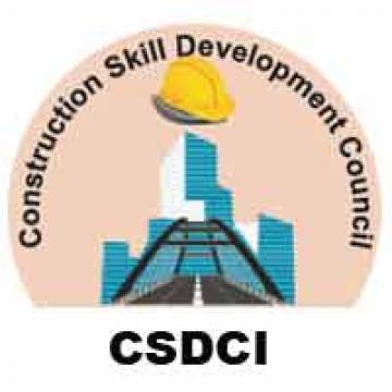 Construction Skill Development Council of India (CSDCI)