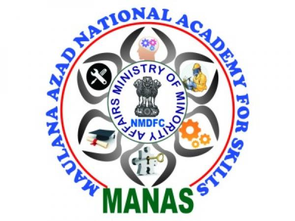 MANAS, Ministry Of  Minority Affairs