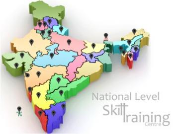 Authorized Centres at National Level