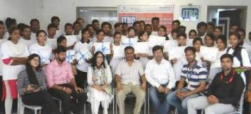 "MAPCET ""Certificate Distribution Ceremony"" ""Campus Drive"""