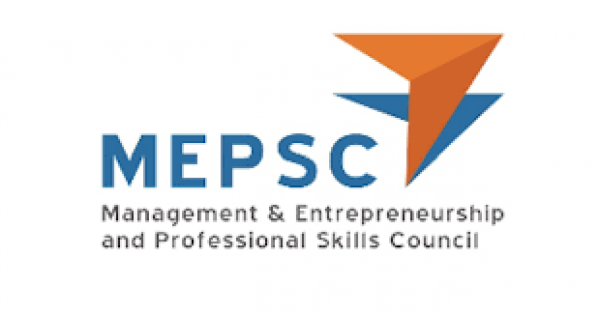 Management & Entrepreneurship and Professional Skills Council (MEPSC)