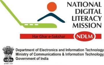 PMG DISHA, Ministry Of  IT & Communication