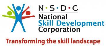 National Skill Development Corporation(NSDC)
