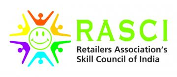 Retailers Association's Skill Council of India(RASCI)