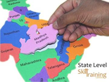 Authorized Centers at State Level