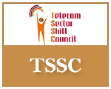 Telecom Sector Skill Council (TSSC)