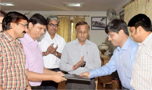ITRC Joins Hand WIth Indian Railways For Skill Development Program